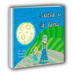 Lucía y la luna