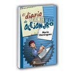 El diario secreto de Alejandro